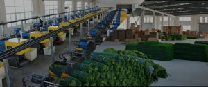 sunwing artificial hedges factory China
