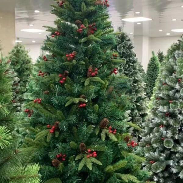 artificial-Christmas-trees