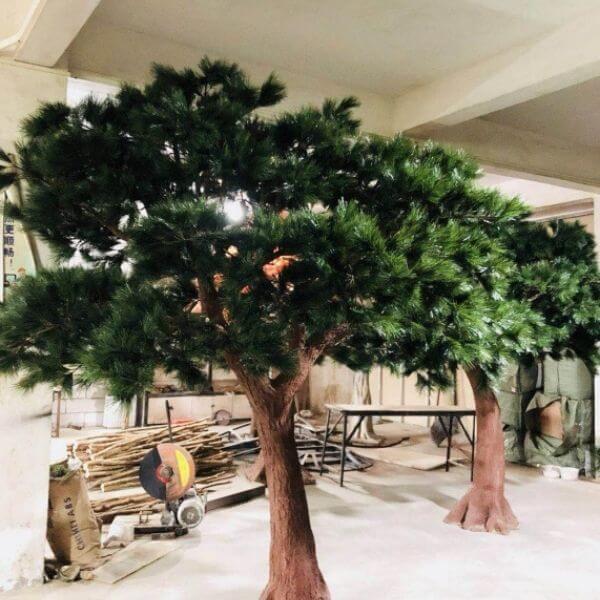 artificial-pine-tree-wholesale