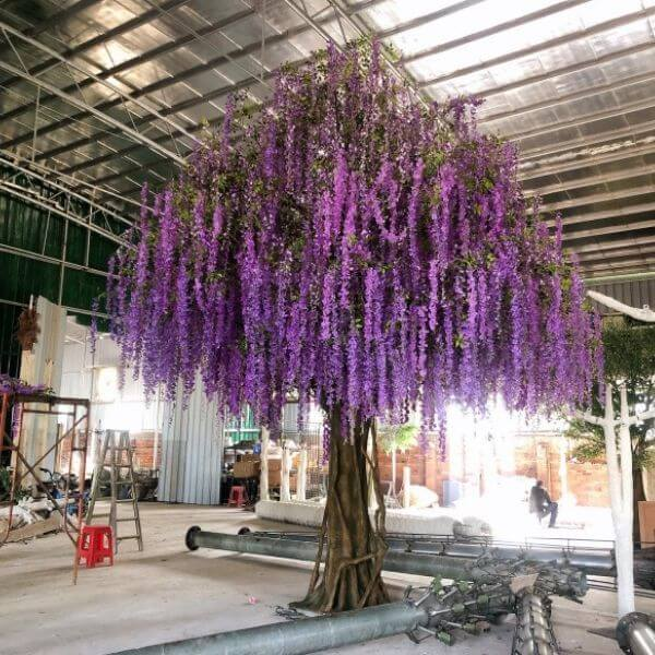 large-artificial-trees-wisteria