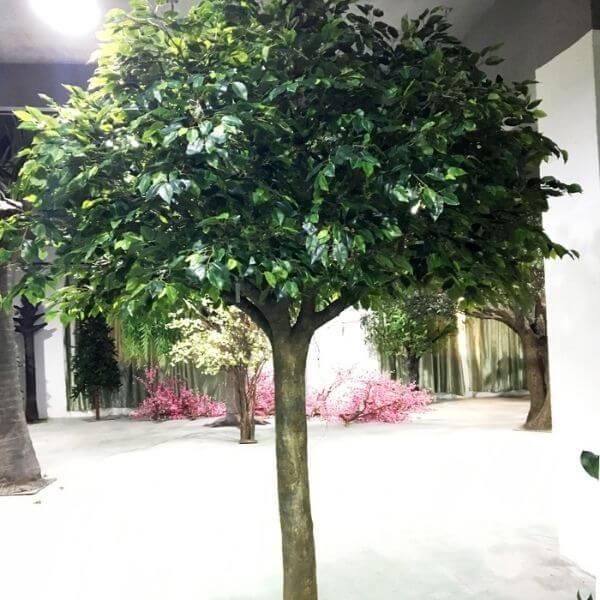 large-fake-ficus-tree